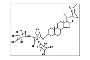 The structure of shatavarin IV: Steroidal saponin from Asparagus racemosus